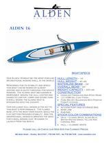 Alden 16 - 1
