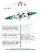 Alden 18 - 1