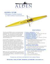 Alden Star - 1