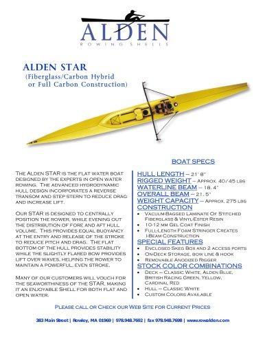 Alden Star