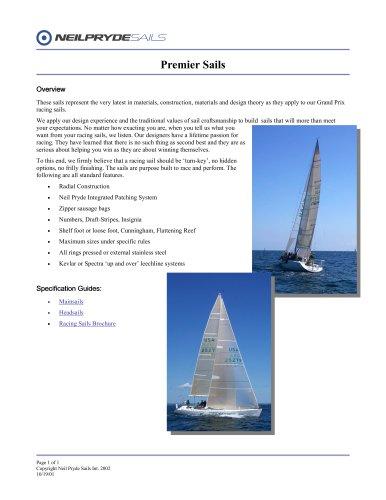 Premier Sails