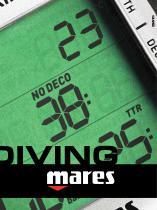 Diving catalogue 2018