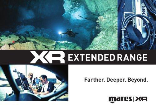 Extended Range Brochure
