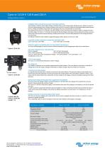Cyrix-ct 12/24V120A and 230A
