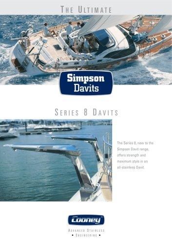 Series-8-Davits