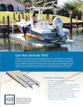 EZ BoatPort Brochure - 3