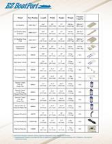 EZ BoatPort Brochure - 7