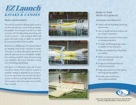 EZ launch - 2