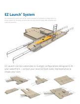 EZ LAUNCH SYSTEMS - 4