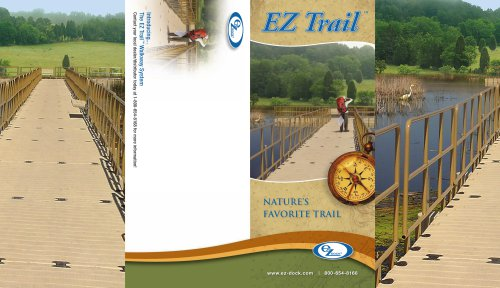 EZ Trail Brochure