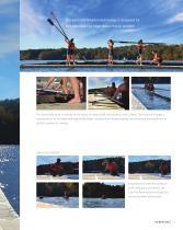 Low Profile Rowing Dock - 3