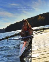 Low Profile Rowing Dock - 6