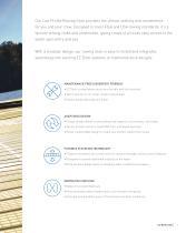 Low Profile Rowing Dock - 7