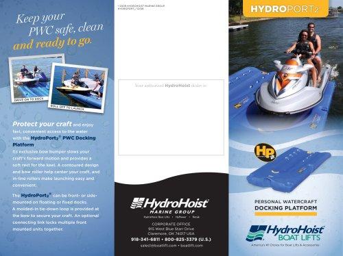HydroPort-2 PWC