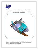 S-1200 Electric Reel