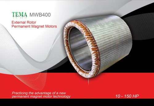 MWB400