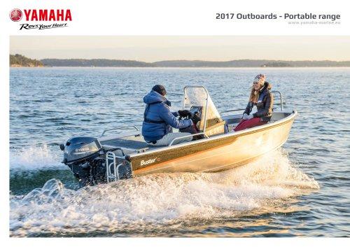 Yamaha-2017-Outboards-Portable Range