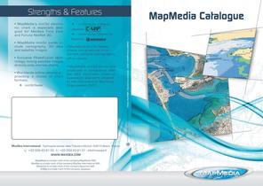 MapMedia Catalogue