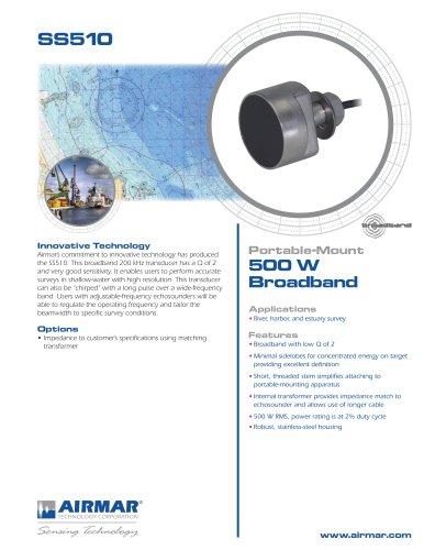 SS510 Survey