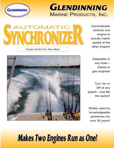 Automatic Synchronizer