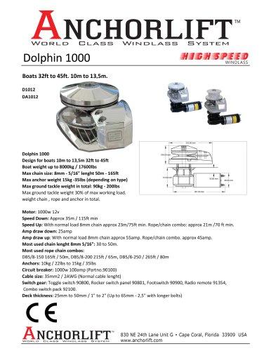 Dolphin 1000