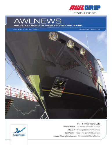 AWLN EWS THE LATEST REPORTS FROM AROUND THE GLOBE