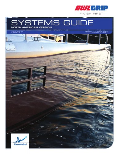 North American Systems Guide, Volume 7