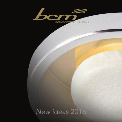 New ideas 2016