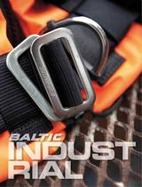 Baltic Industrial 2012