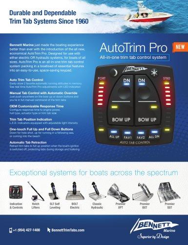 AutoTrim Pro