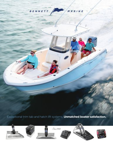Bennett 2017-2018 Catalog