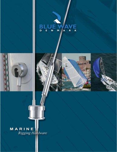 Bluewave Wire Rigging Hardware Catalogue