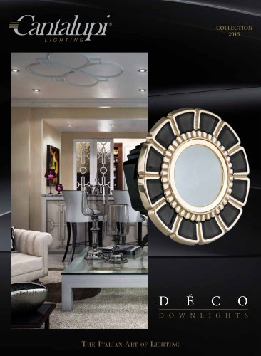 Deco Catalogue