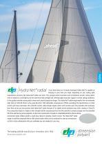 Hydra Net® radial