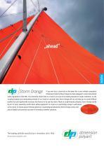 Storm Orange