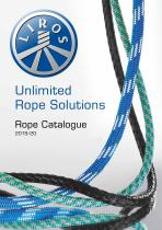 Rope Catalogue 2019/2020