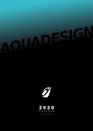 catalogue aquadesign general 2020