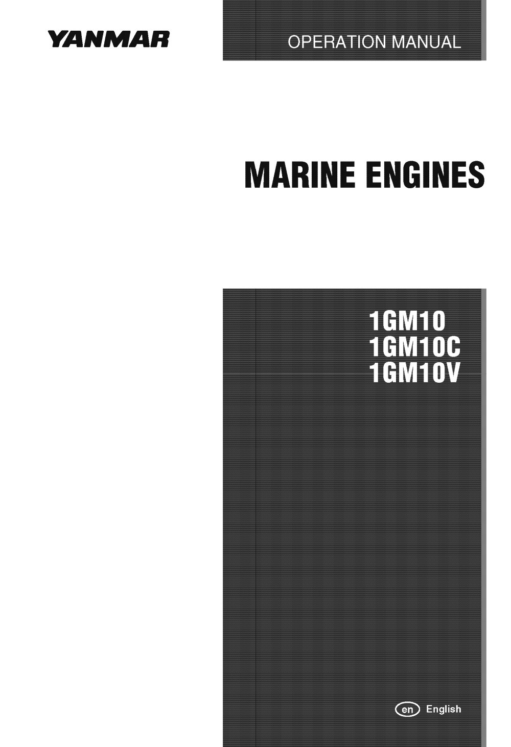 Yanmar Marine Diesel Engine Ske Service Repair Manual Ebook 1500 Diagram Array 4lh Dtp Rh Bitlab Solutions