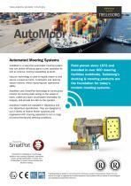 AutoMoor Datasheet