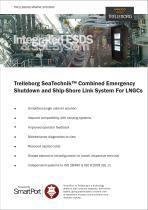 Combined ESDS & SSL