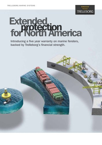 Extended Protection for North America