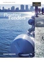 Floating Fenders