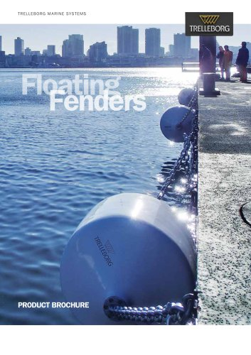 Floating Fenders