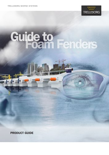 Mini Guide - Foam Fenders