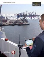 SafePilot Piloting with One Touch