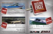 Outlaw Eagle Brochure