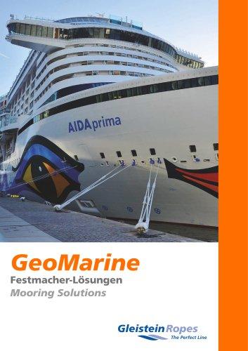 GeoMarine Mooring Solutions