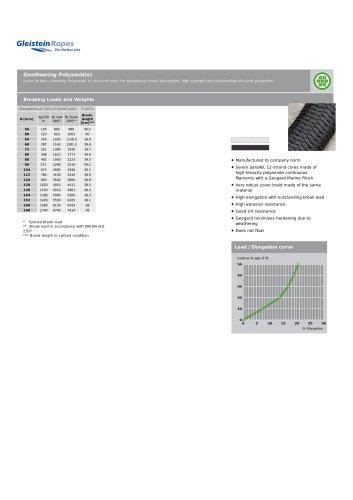 geomooring polyamid-e