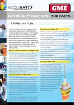 Fact Epirbs