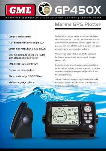 GP450X